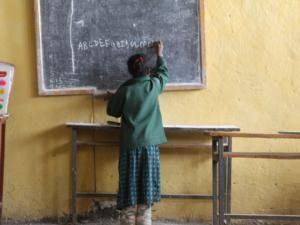 Cours d'amharique